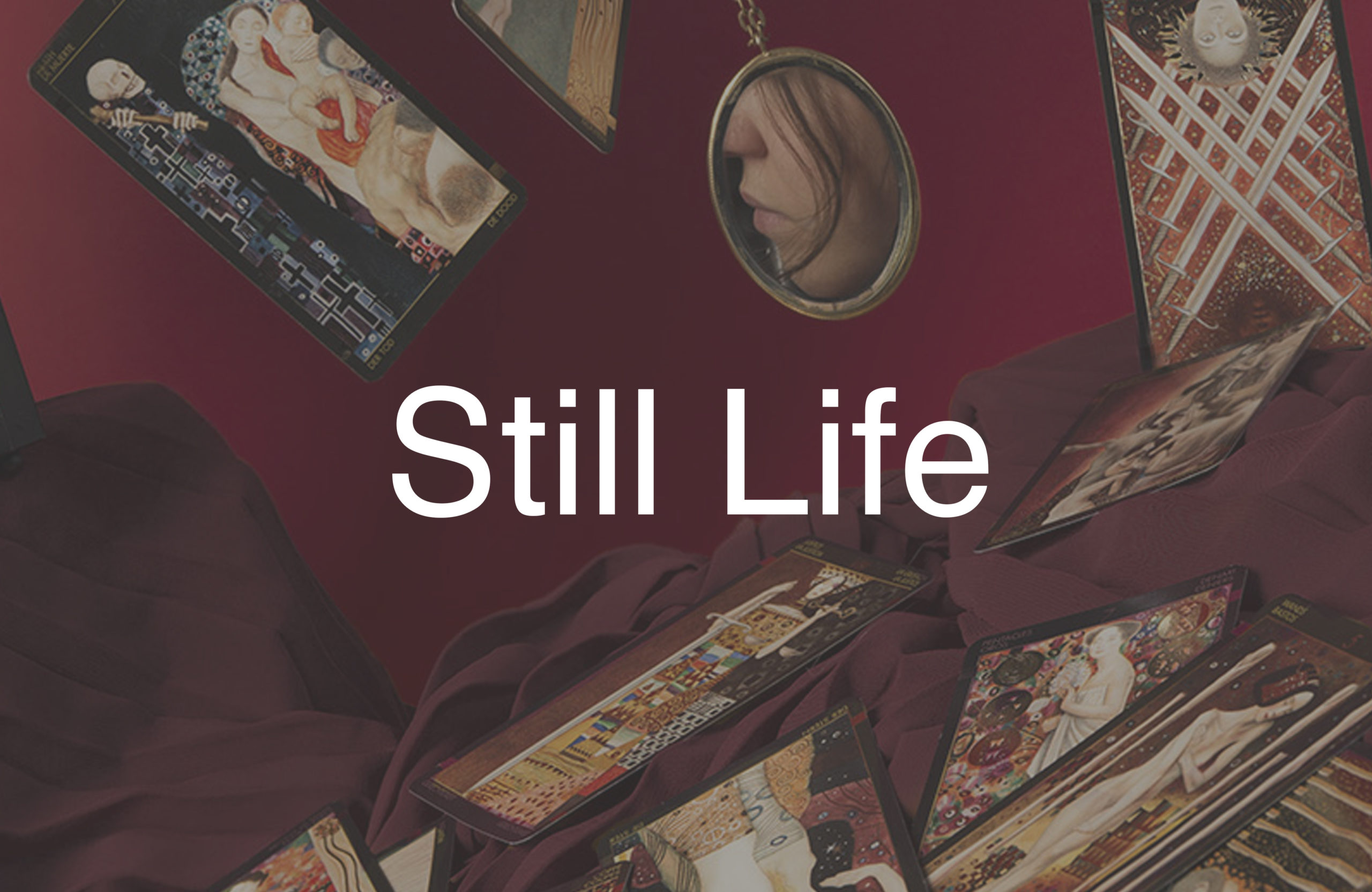 Titlecard still life
